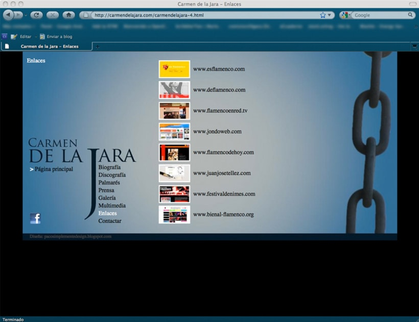 Web Carmen de la Jara 9