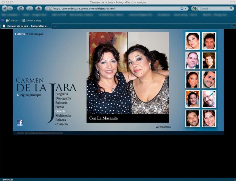 Web Carmen de la Jara 7