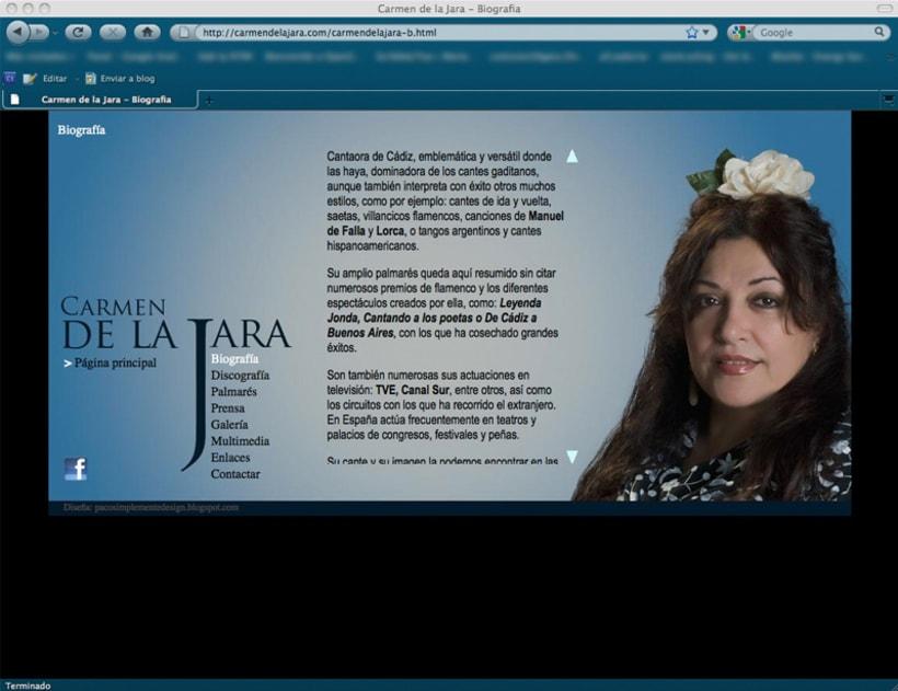 Web Carmen de la Jara 3
