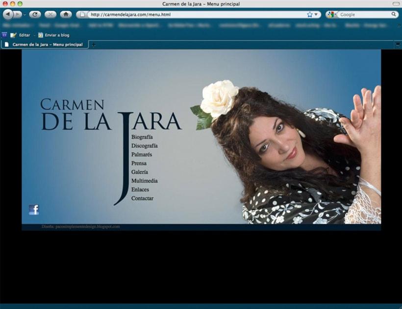 Web Carmen de la Jara 2