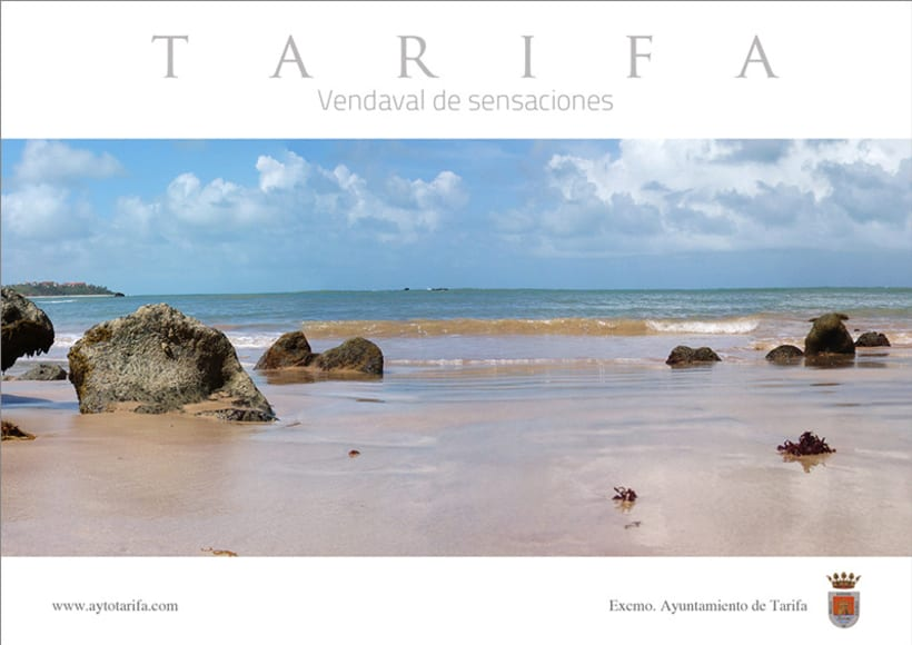 Propuesta imagen promocional Tarifa 5