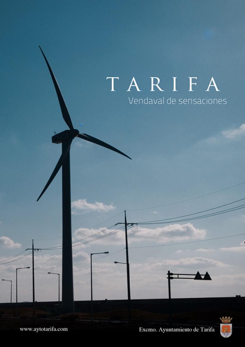 Propuesta imagen promocional Tarifa 6