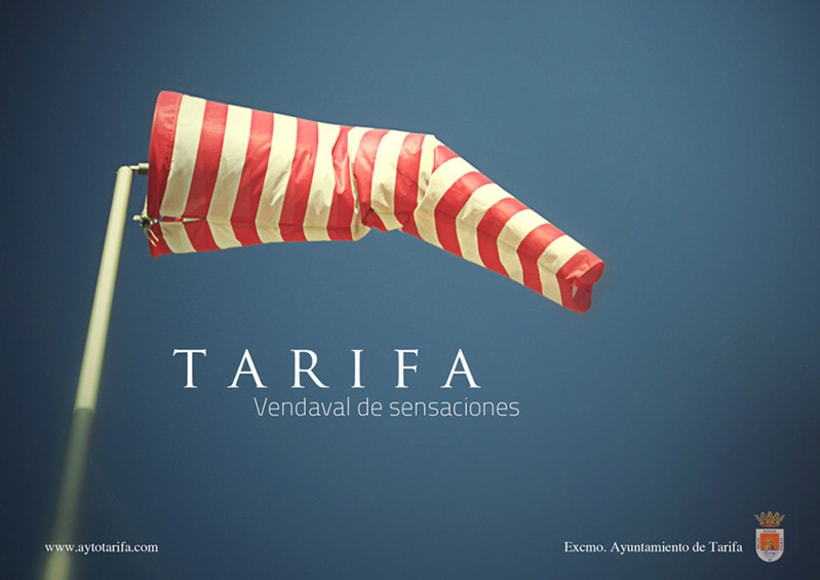 Propuesta imagen promocional Tarifa 2