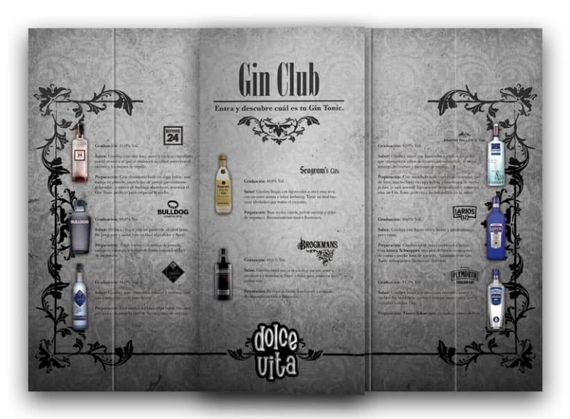 Dolce Vita Gin Club 4