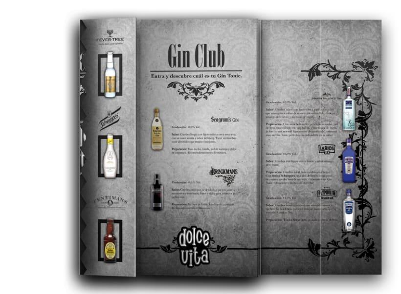 Dolce Vita Gin Club 3