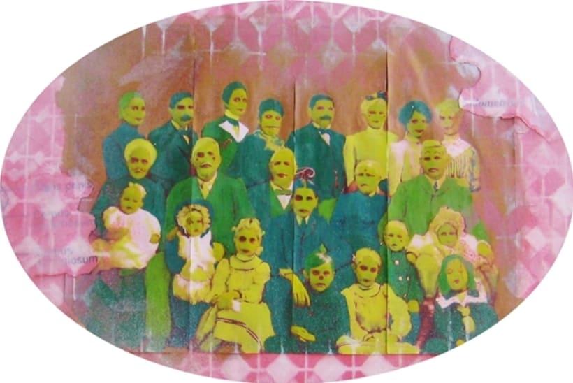 Retratos de Familia 6
