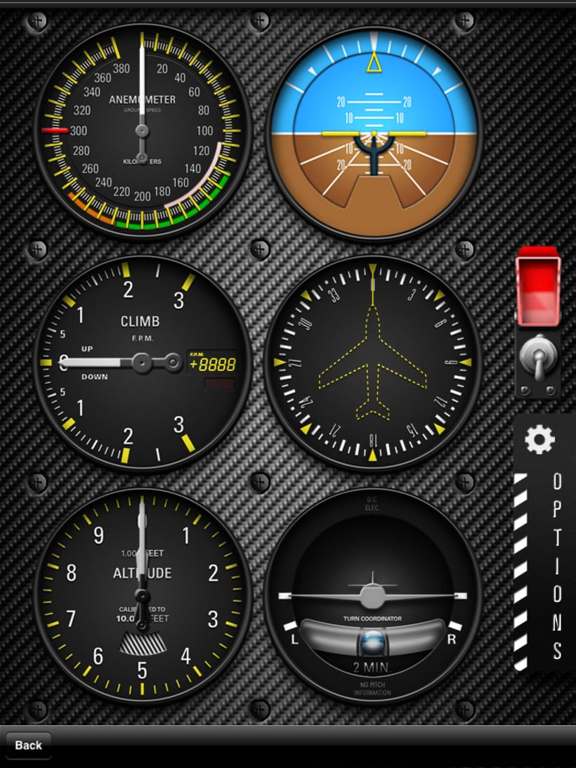 DGJAviation - Social Flight Assistant for Light Airplane 13