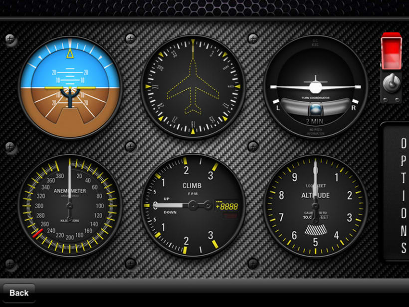 DGJAviation - Social Flight Assistant for Light Airplane 22