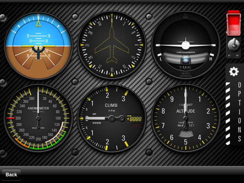 DGJAviation - Social Flight Assistant for Light Airplane 12