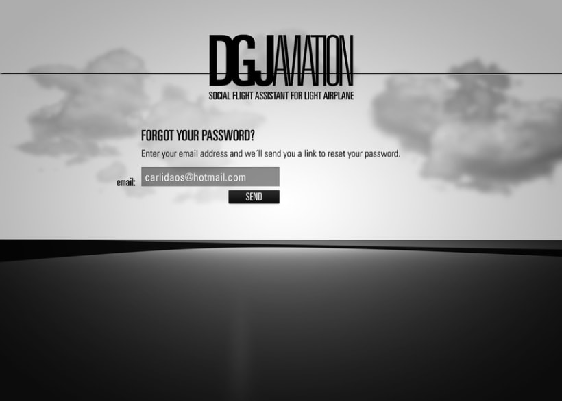 DGJAviation - Social Flight Assistant for Light Airplane 9