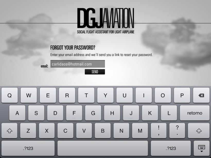 DGJAviation - Social Flight Assistant for Light Airplane 10