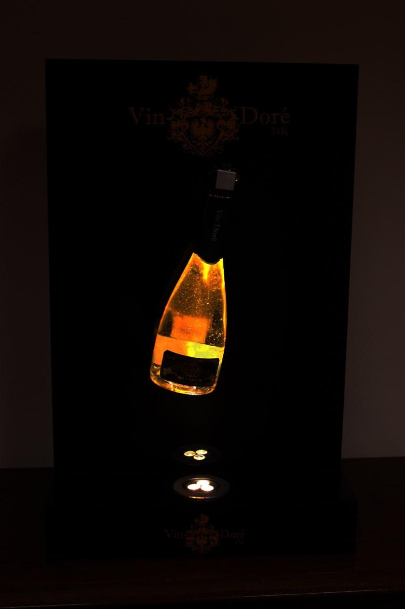 Vin Doré 24K 39