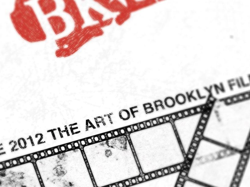 The Art of Brklyn Poster 3