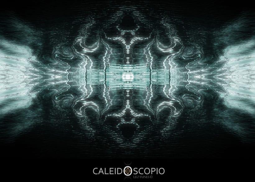 CALEIDOSCOPIO - 1 5