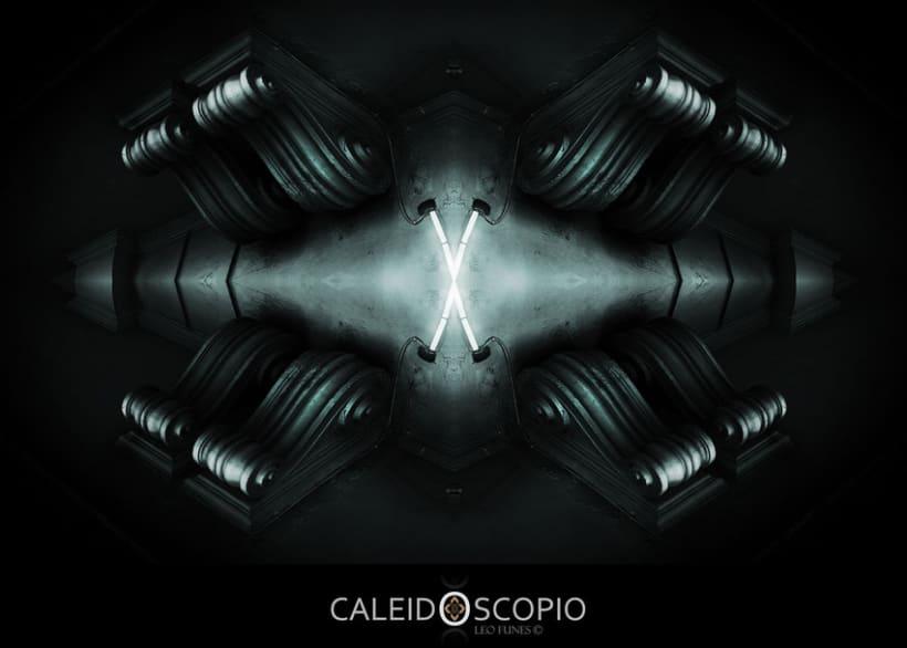 CALEIDOSCOPIO - 1 7