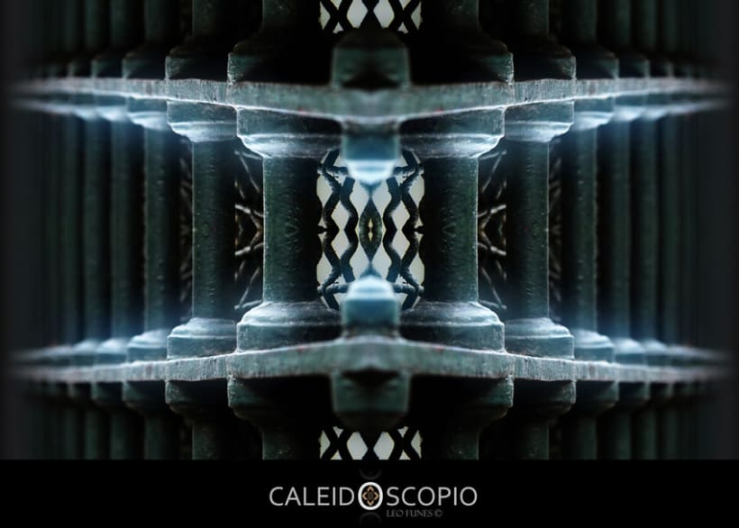 CALEIDOSCOPIO - 1 9