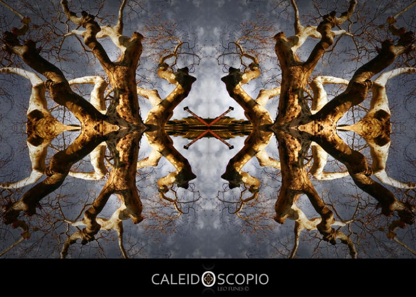 CALEIDOSCOPIO - 1 11