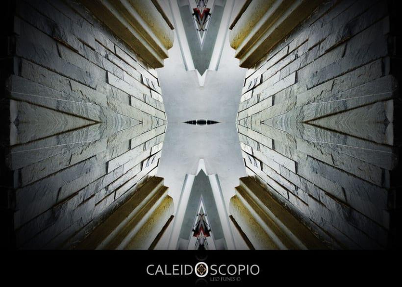 CALEIDOSCOPIO - 1 12