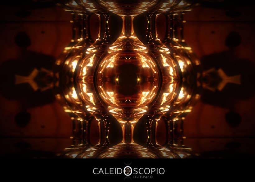 CALEIDOSCOPIO - 1 13