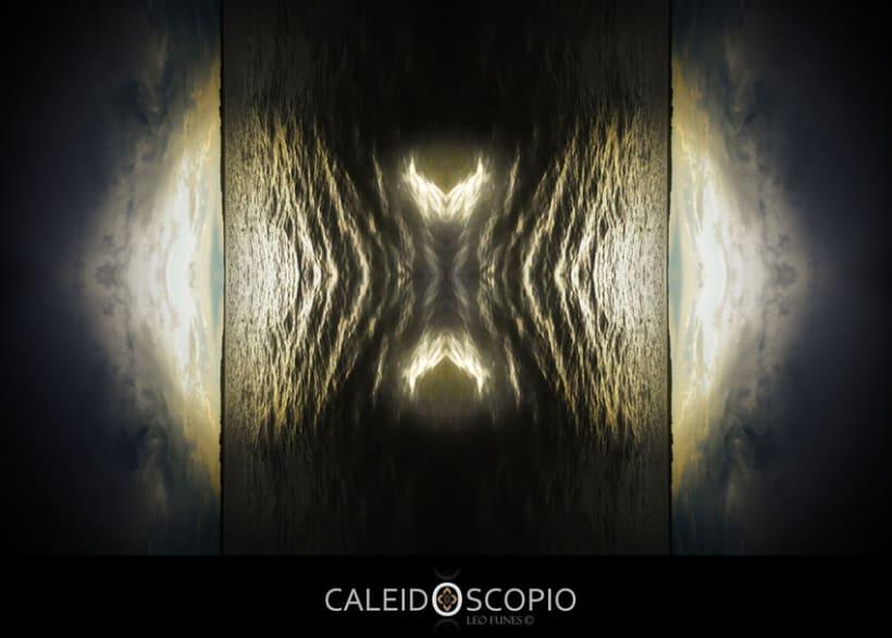 CALEIDOSCOPIO - 3 4