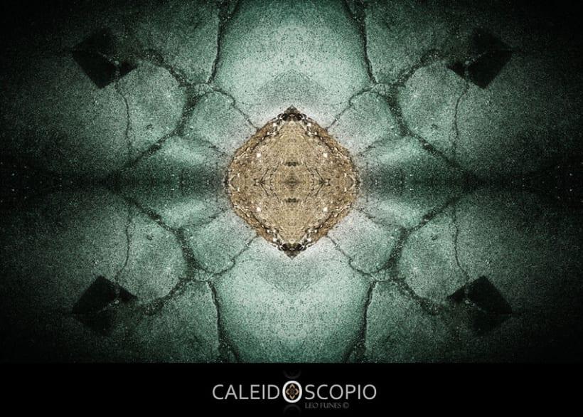 CALEIDOSCOPIO - 3 5