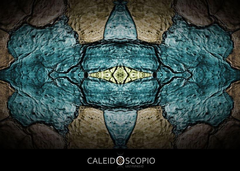 CALEIDOSCOPIO - 3 6