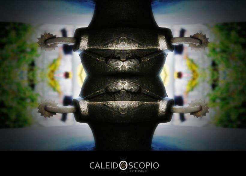 CALEIDOSCOPIO - 3 7