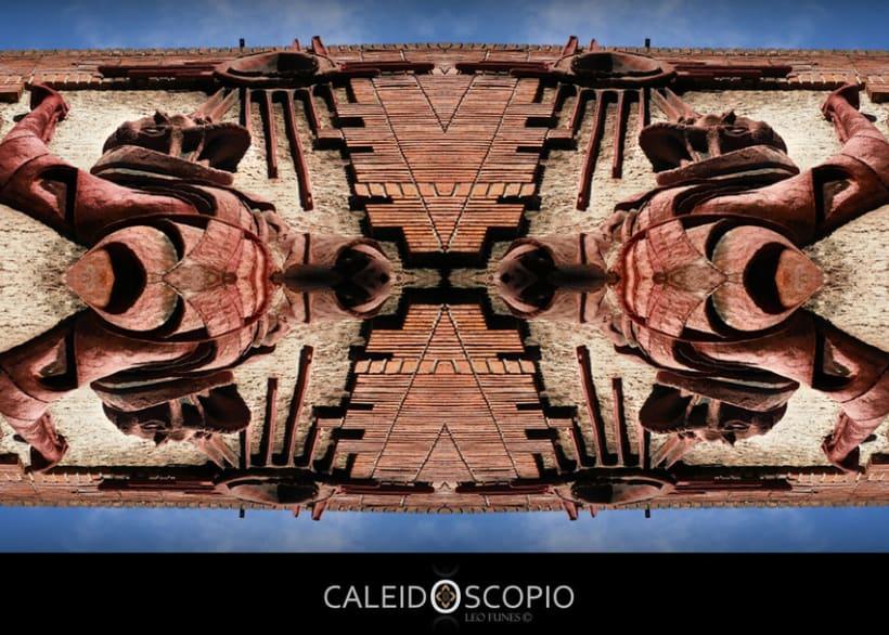 CALEIDOSCOPIO - 3 8