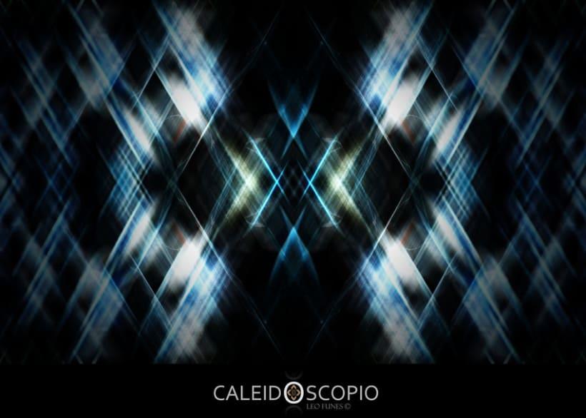 CALEIDOSCOPIO - 3 9