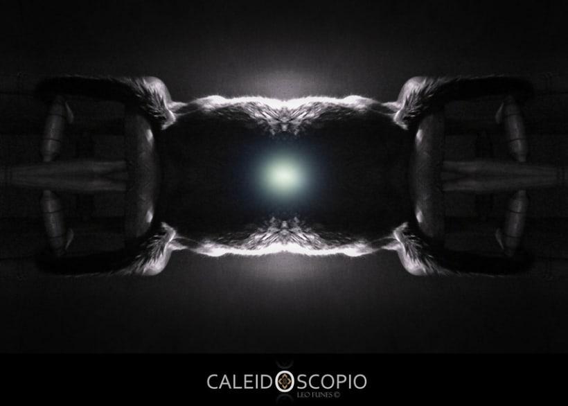 CALEIDOSCOPIO - 3 10