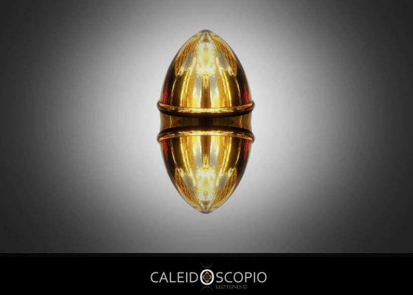 CALEIDOSCOPIO - 3 11