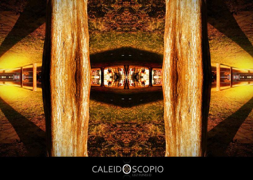 CALEIDOSCOPIO - 3 13