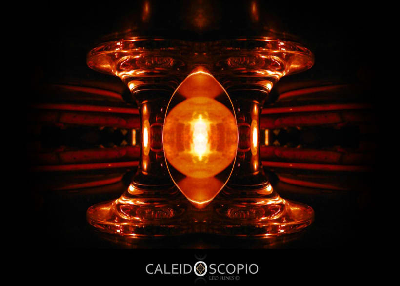 CALEIDOSCOPIO - 4 4