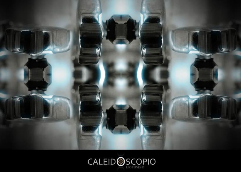 CALEIDOSCOPIO - 4 7