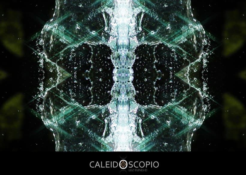 CALEIDOSCOPIO - 4 8