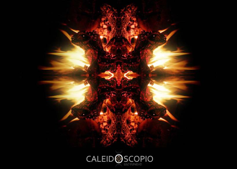 CALEIDOSCOPIO - 4 13