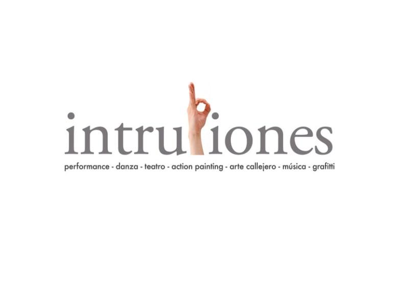 Intrusiones: diseño imagen 3