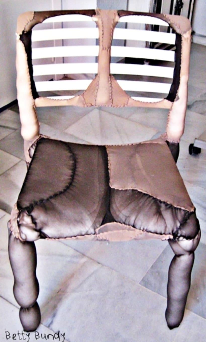 Arte y Diseño Textil (escenografía, instalación, esculturas blandas, tratamiento de objetos) 9