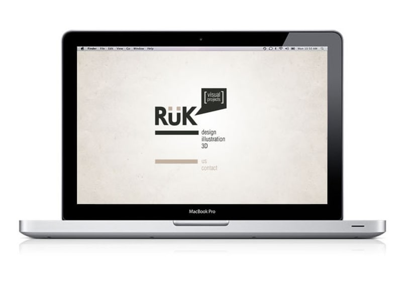 Rük [visual projects] 3