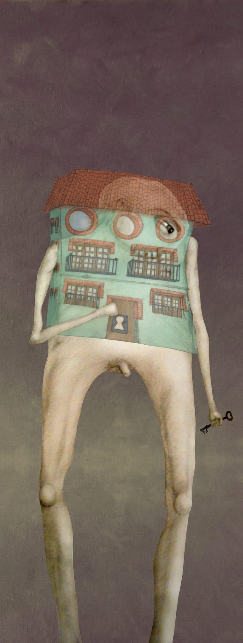 Hombre-casa 4