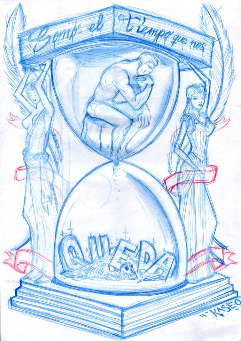 Somos el tiempo... 1
