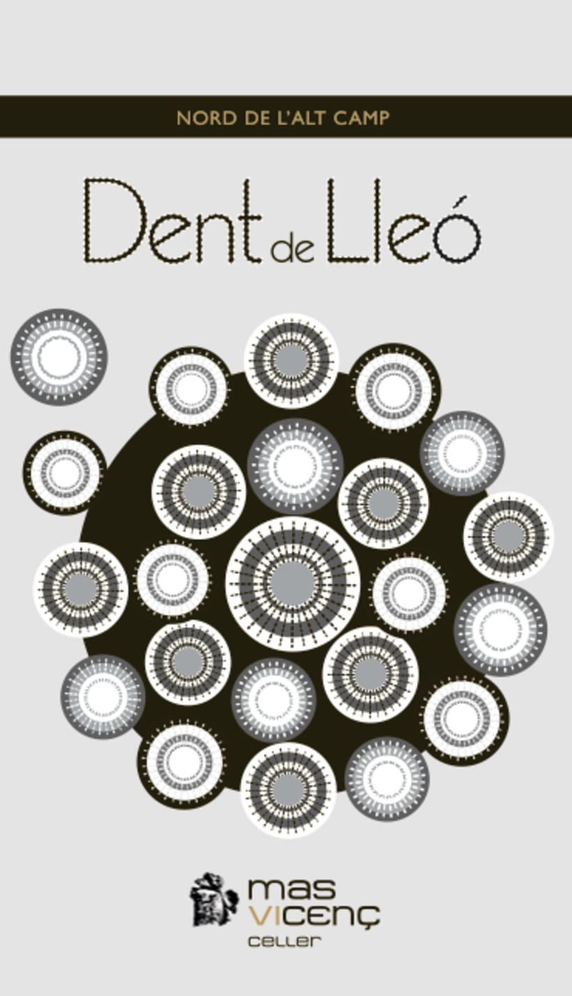Dent de Lleó de Mas Vicenç 2