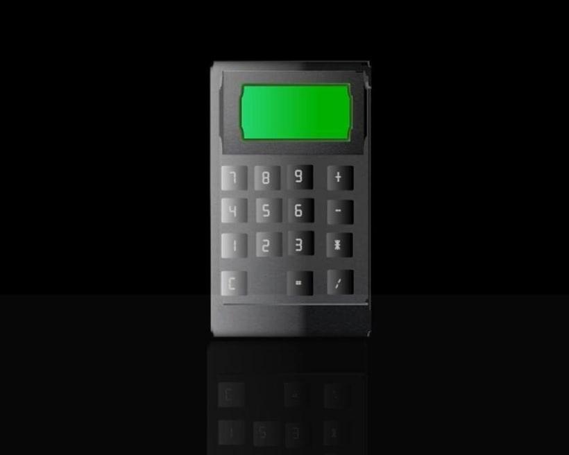 Proyecto de Aplicación de Escritorio-Calculadora 2