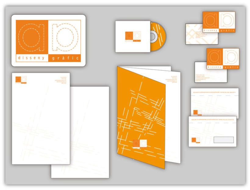 Diseño Gráfico y Editorial 11