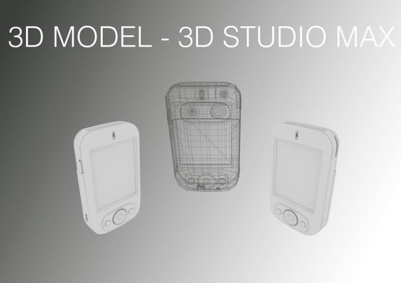 3D MAX 3