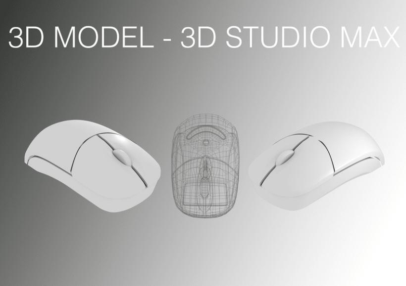 3D MAX 2