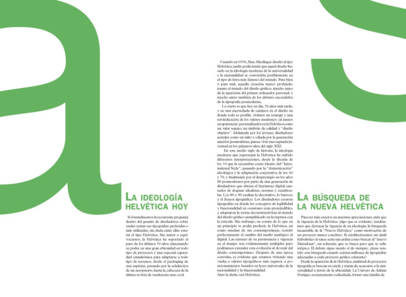 Revistas  5