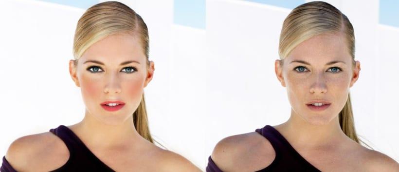 Maquillaje digital 5