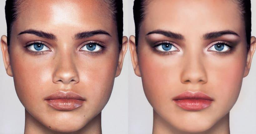 Maquillaje digital 3