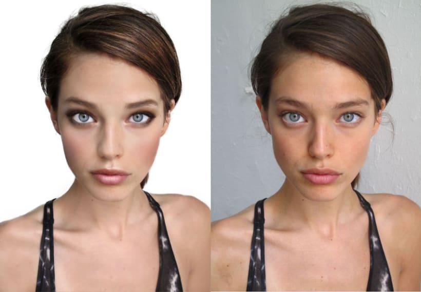 Maquillaje digital 2